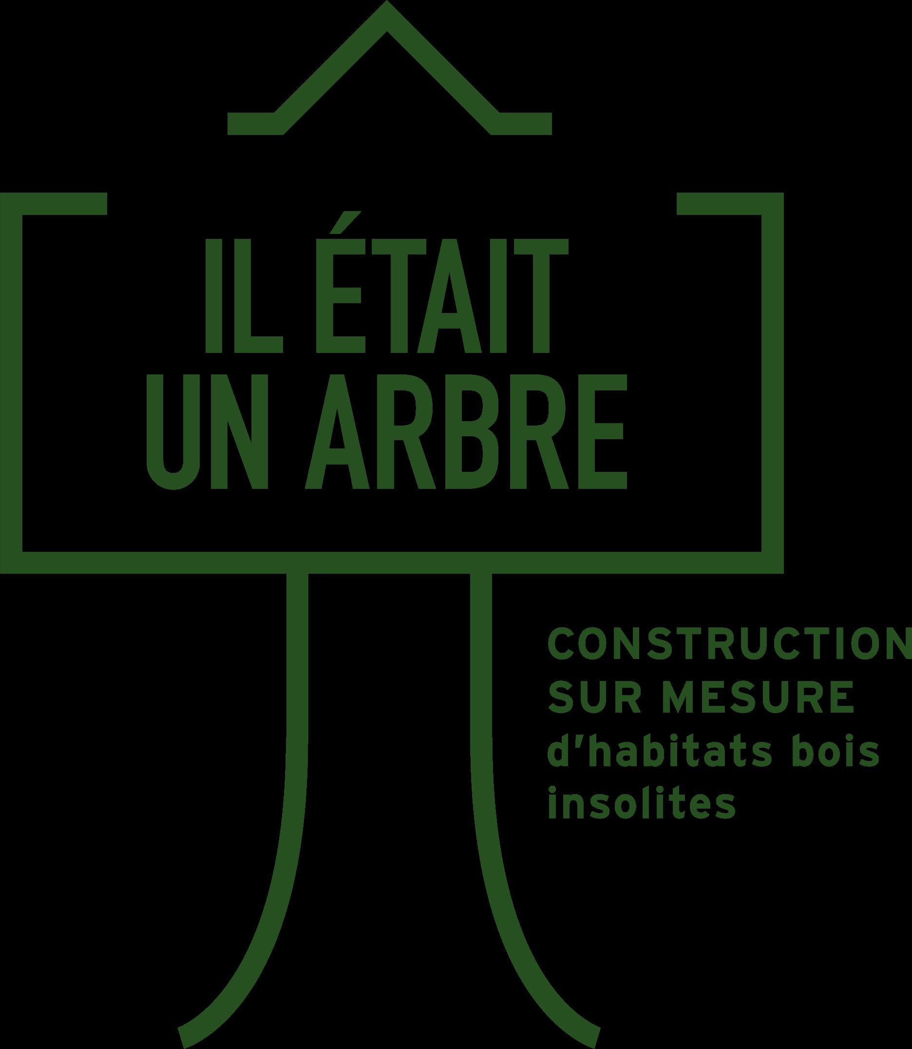 Il Était Un Arbre - Construction de cabanes dans les arbres dans les Vosges